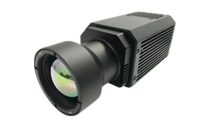 Integrated Thermal Camera